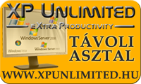 XPUnlimited Terminal Server